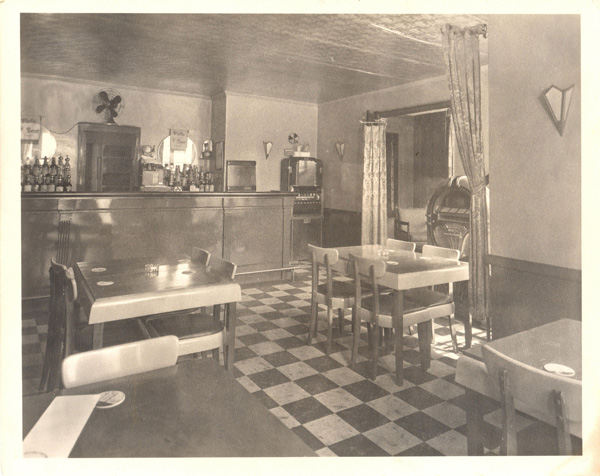 Wellwood Club Room