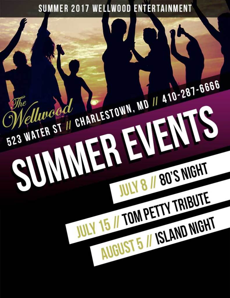 Maryland Waterfront Events