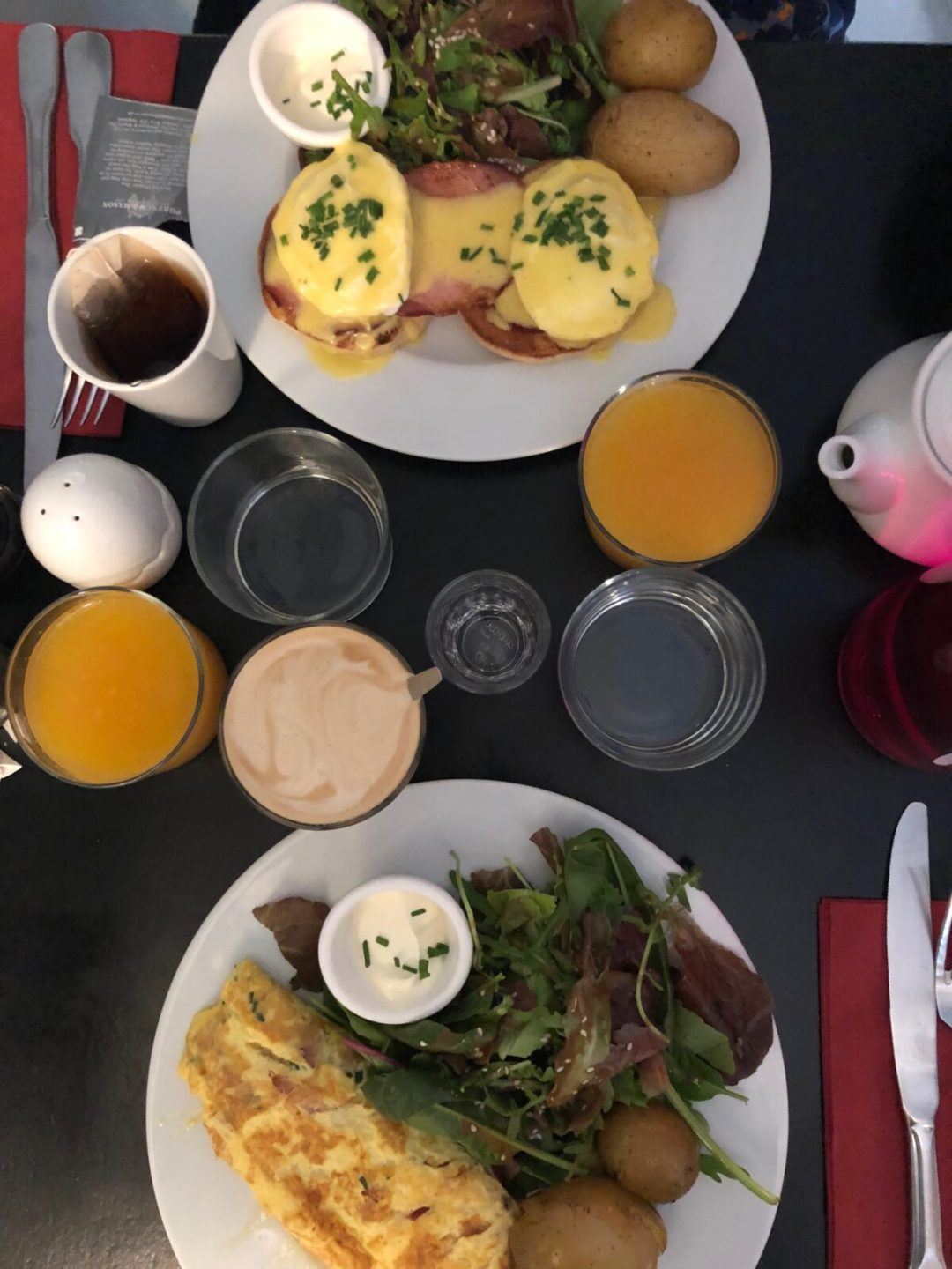 eggs&co brunch