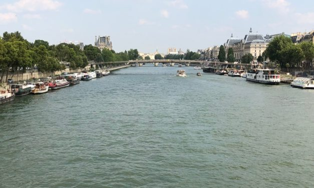 Visiter Paris le long de la Seine