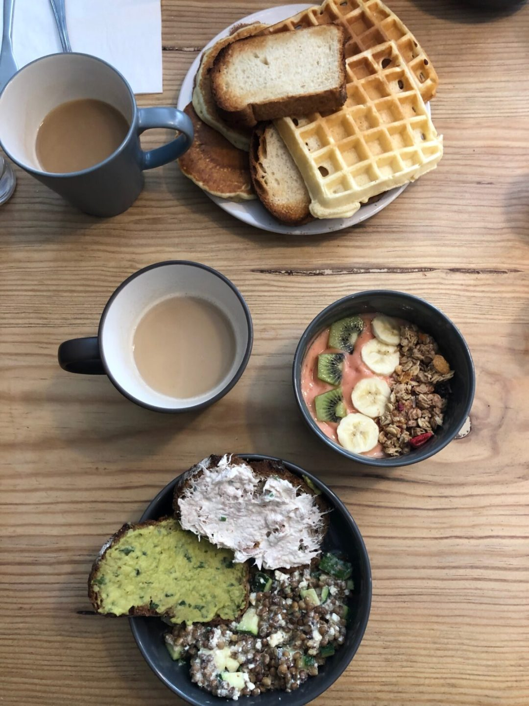 brunch angers
