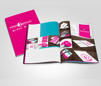 A5 Brochures & Booklets