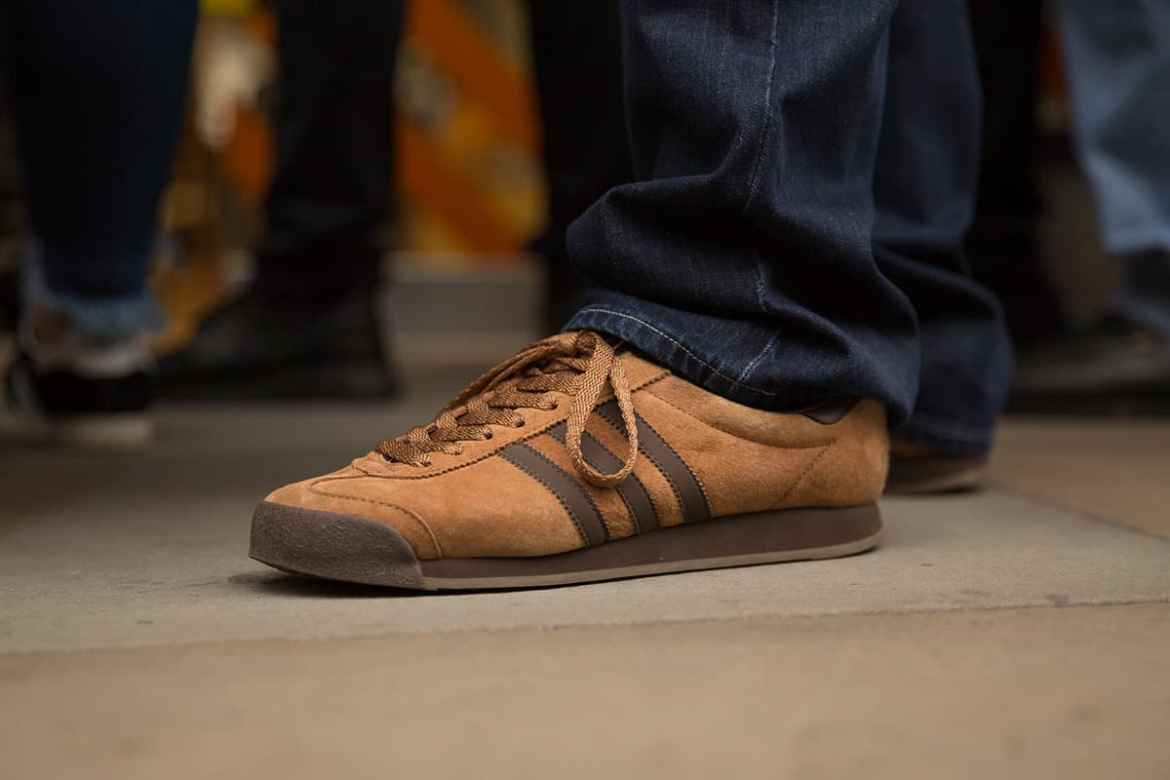 adidas Originals Ninety-Two Launch Event 15