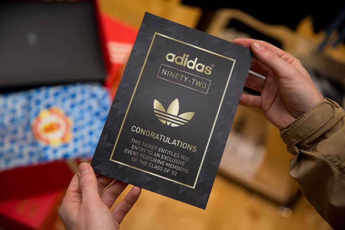 adidas Originals Ninety-Two Launch Event 21