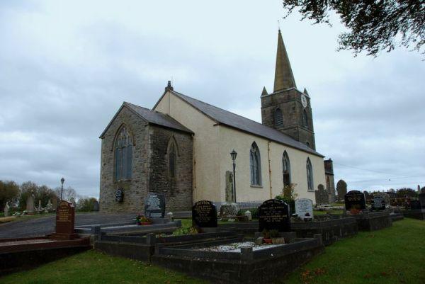 CH Parish of Inver C.o.I.