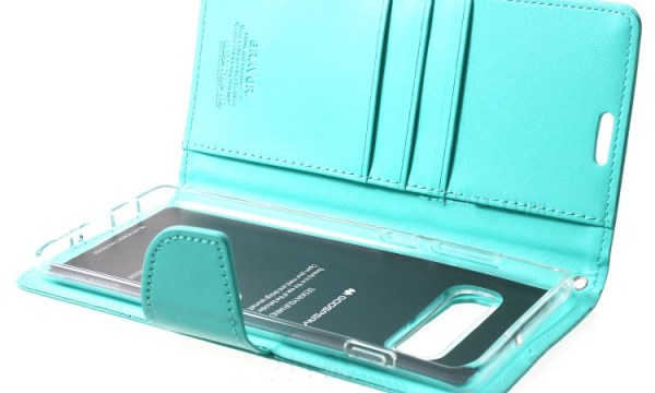 Flip Cover With Card Slots Galaxy S10