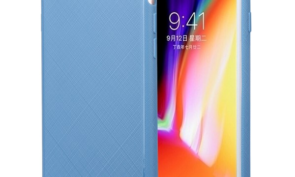 Style Lux iPhone 8 & 7 Blue