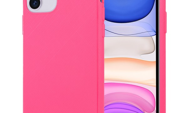 Style Lux iPhone 11 Hot Pink