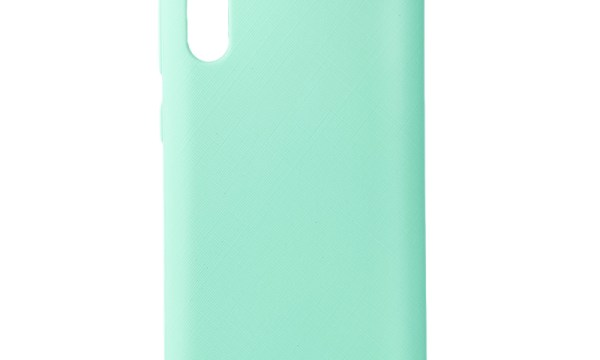 Style Lux Cover for Galaxy A50 Mint
