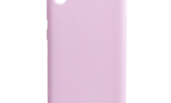 Style Lux Cover Galaxy A10 Pink