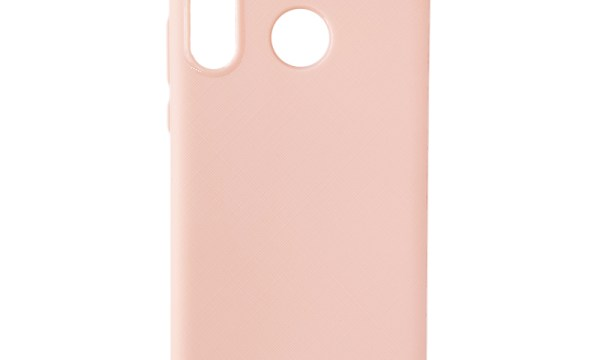 Style Lux Cover Huawei P30 Lite Pink