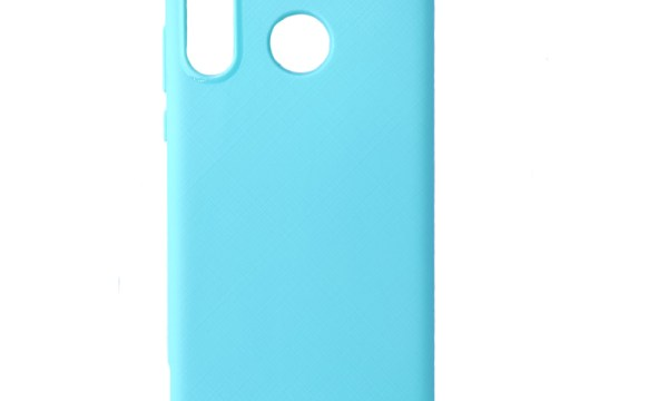 Style Lux Cover for Galaxy A30 Sky Blue