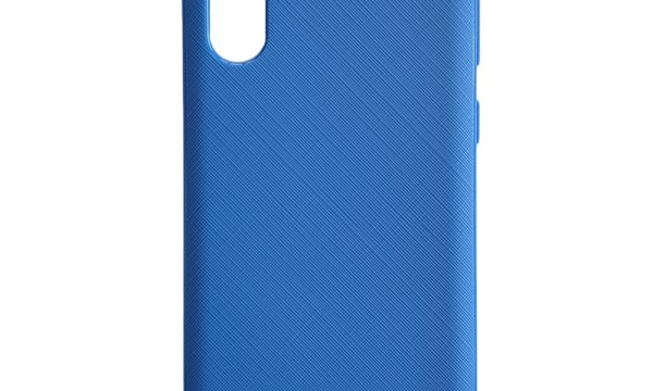 Style Lux Cover Galaxy Note 10 Blue