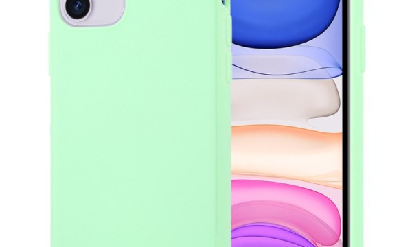 """Style Lux Cover Case iPhone 12 Mini 5.4"""" Mint"""