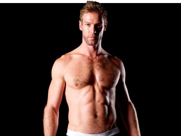 Levi Poulter intymen underwear