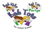 Lab Tots Partyz