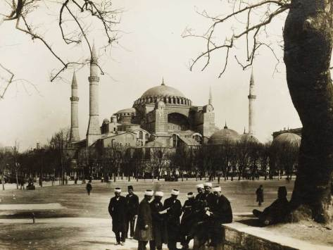 1900 - 1920 - Aşil Samancı