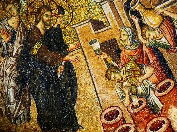 Byzantine Spirits
