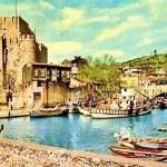 Goksu Pours Anatolian Fortresss