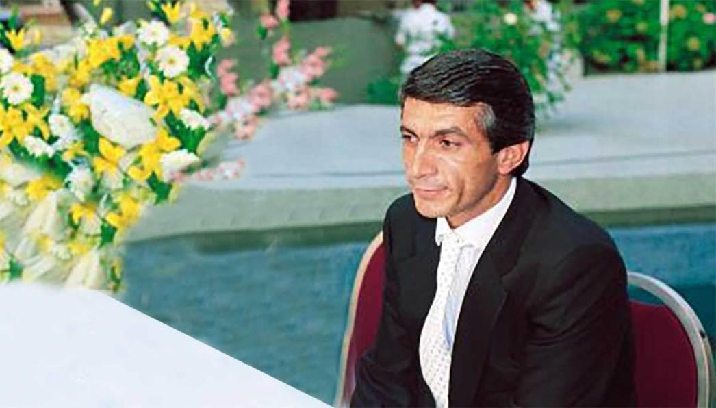 Hasan Heybetli