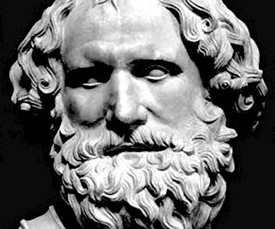 Isidore of Miletus
