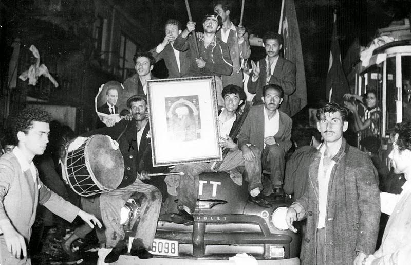 İstanbul Pogrom Ottoman