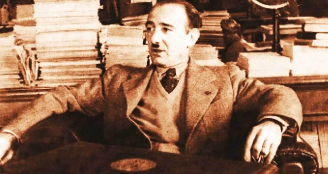 Mehmed Fuad Köprülü