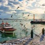 Ortaköy Seaside