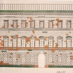 Restoration of British Consulate (Pera House)