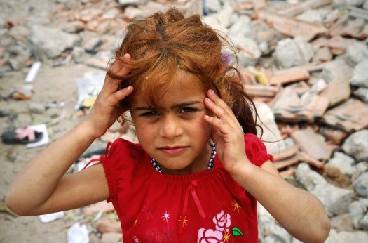 Romani Kids