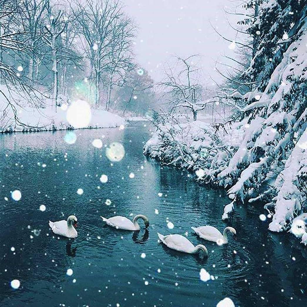 Snow Fairytales Istanbul