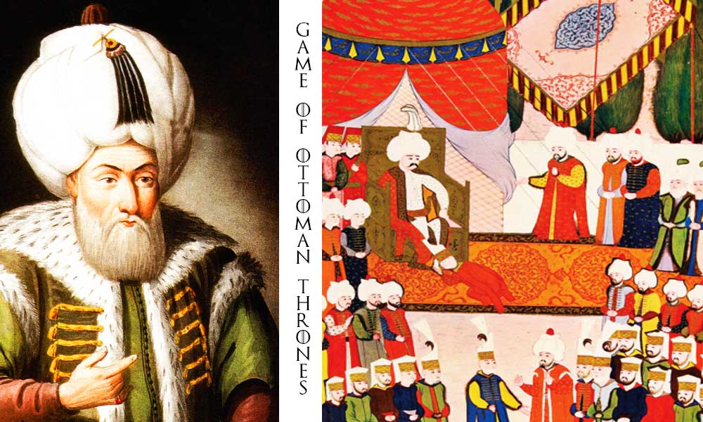 Game of Ottoman Thrones