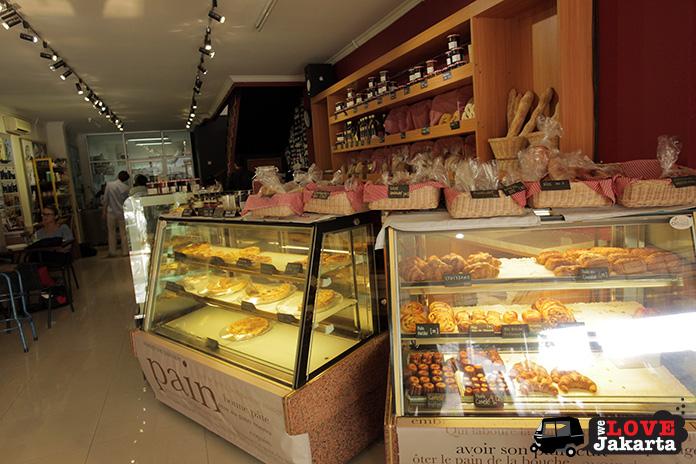 Levant Boulangerie_French Bakery Cafe Kemang Jakarta_French food in Jakarta