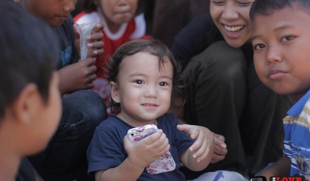 Tasha May_we love jakarta_Karawang_Bekasi_West Java_Candi Blandongan_Indonesia