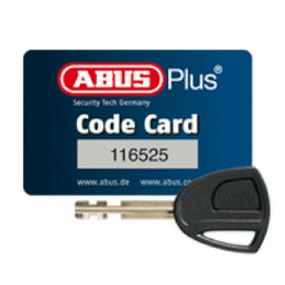 ABUS Plus - We Love Keys