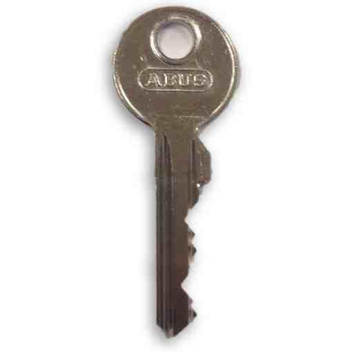 ABUS Geba key