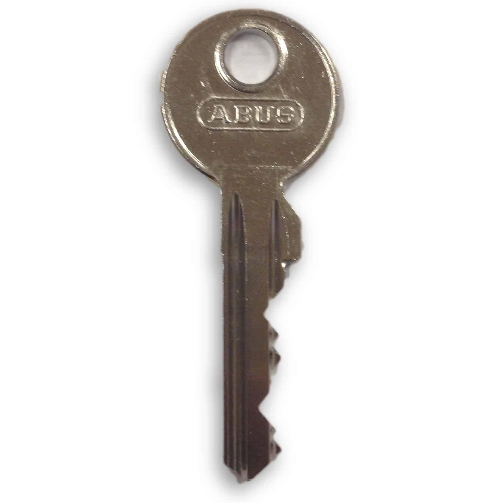 ABUS Geba 2A-series  sc 1 st  We Love Keys & Door Keys - We Love Keys online key-cutting service