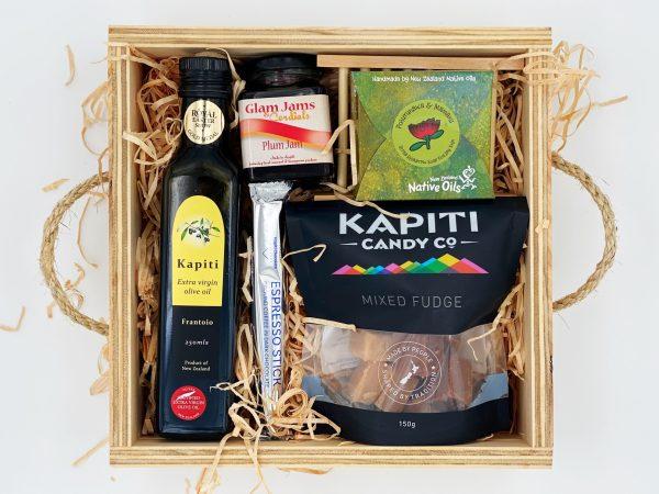 Kapiti Goodies Gift Box Small