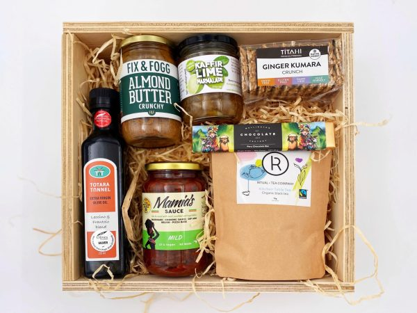 Gluten-Free Gift Box
