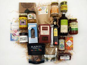 Wellington Region Gift Box