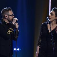 Joakim Berg och Lisa Nilsson - Innan vi faller