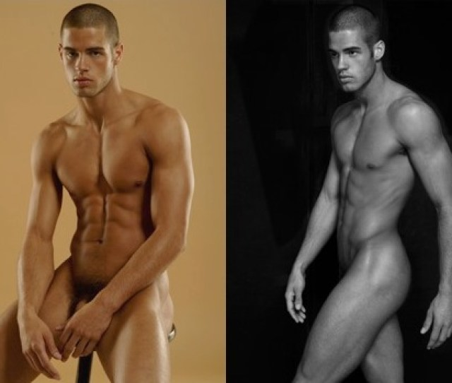 Models Exposed Chad White