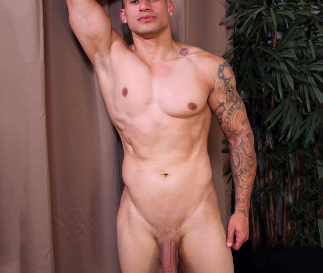 Naked Latino Guys At Party