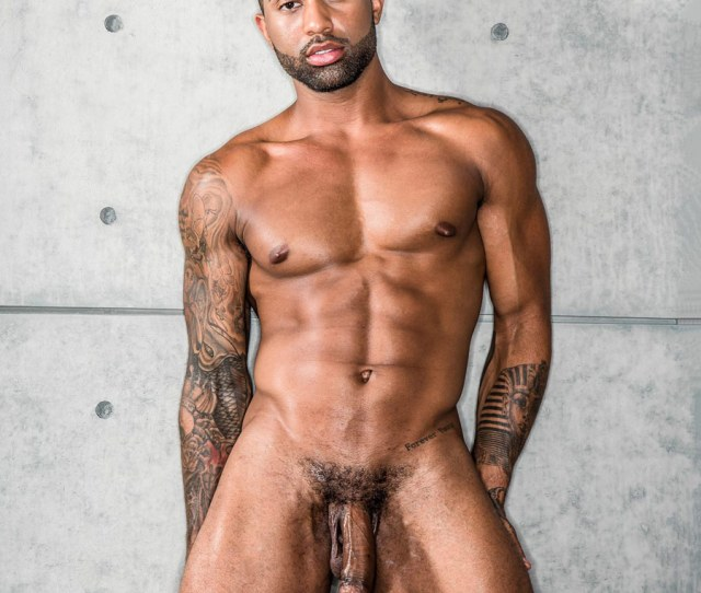 2017 Was A Breakthrough Year For Black Guys In Gay Porn As They Finally Began Appearing In Mainstream Porn Now Nextdoor Studio Is Starting A