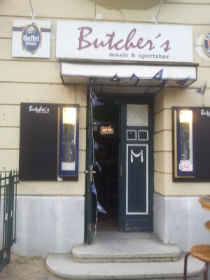 Butchers (1)