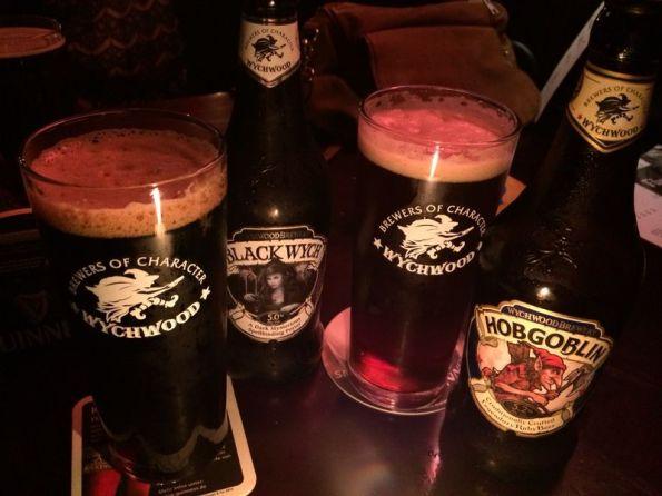 Flynns Inn neuer Pub Bonn Alstadt bester Pub in Bonn Tipp Hobgoblin