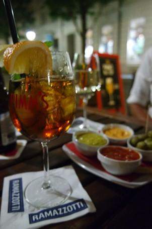 Che Guevara Bonn Cocktailbar kubanisch gute Cocktails