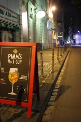 Che Guevara Bonn Cocktailbar kubanisch gute Cocktails Pimms Cup in Bonn