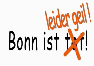 Bonner Kneipen auf einen Blick: gute kneipen in Bonn ausgehen Bar Tipp Bonn Studentenkneipen