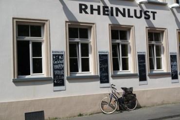 Rheinlust Bonn Beuel